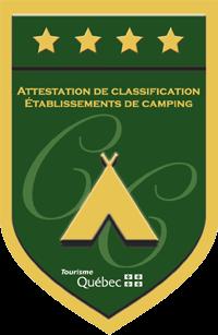 Camping-Quebec